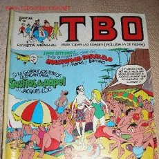 Tebeos: TBO -1989- Nº 18.. Lote 18106783