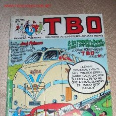 Tebeos: TBO - 1989 - Nº 14.. Lote 18082422