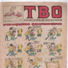 Tebeos: TBO. Nº 267. Lote 10549713