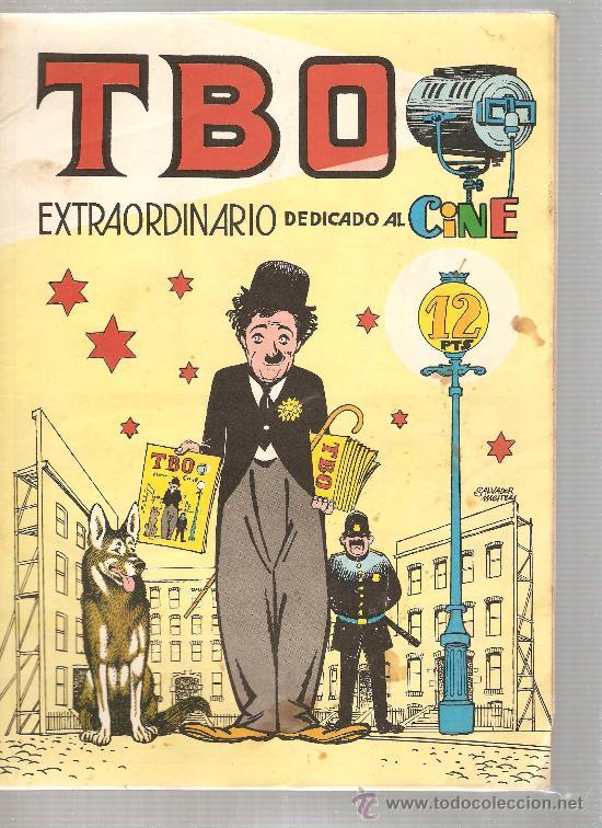 Tebeos: LOTE DE 6 TBO EXTRA : FUTBOL + MAS FUTBOL + CINE + AUTOMOVILISTAS + VACACIONES + NADAL - Foto 6 - 22968183
