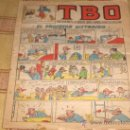 Tebeos: TBO Nº 286. BUIGAS 1958. 2 PTS. .. Lote 14026543