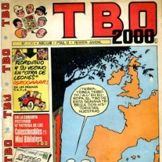 Tebeos: TBO 2000 Nº 2099. Lote 12077047