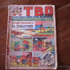 Tebeos: TBO 2000 Nº2010. Lote 12480145