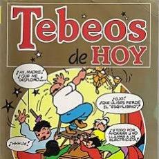 Tebeos: TEBEOS DE HOY Nº 2- {SELECCIÓN DE VARIOS TEBEOS}. Lote 14551249