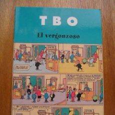 Tebeos: TBO - EL VERGONZOSO - EDICIONES B - 2003. Lote 25725347
