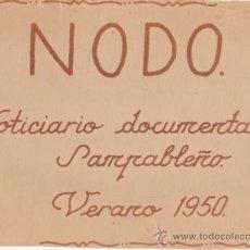 Tebeos: RARISIMO TBO COMICS HISTORIETAS DE LOS AÑOS 50 . Lote 21864789