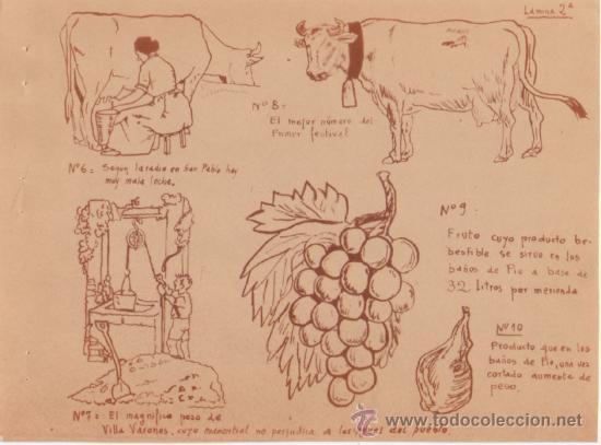 Tebeos: RARISIMO TBO COMICS HISTORIETAS DE LOS AÑOS 50 - Foto 3 - 21864789