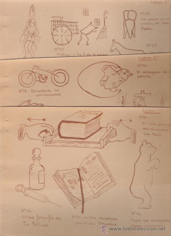 Tebeos: RARISIMO TBO COMICS HISTORIETAS DE LOS AÑOS 50 - Foto 4 - 21864789