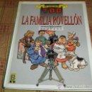 Tebeos: LOS ARCHIVOS TBO Nº 4 LA FAMILIA ROVELLÓN. EDICIONES B 1990. 1ª EDICIÓN. Y DIFÍCIL!!!!!. Lote 17309238