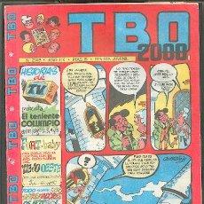 Tebeos: TBO 2000 Nº 2148,EDICIONES BUIGA. Lote 17448358