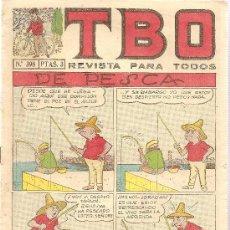 Tebeos: T.B.O. Nº 398. Lote 18477889