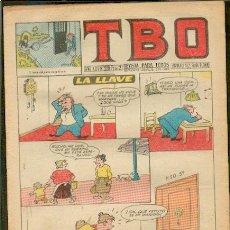 Tebeos: TBO Nº 229, EDITORIAL BUIGA. Lote 20873425