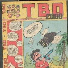 Tebeos: TBO 2000 Nº 2255, EDITORIAL BUIGA. Lote 22347071