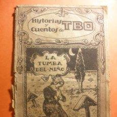 Tebeos: HISTORIAS Y CUENTOS DE TBO. Nº 22.. Lote 26710405