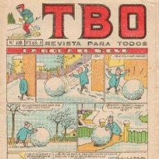 Tebeos - TBO Nº 430 DE BUIGAS - 23066332