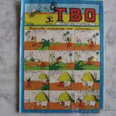 BDs: COMIC EL TBO,Nº 2453.. Lote 23242958