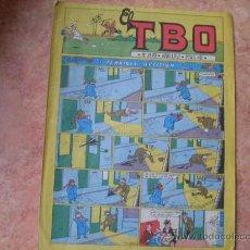 Tebeos: TBO,Nº 2470,AÑO LXVI,EDITADO POR BUIGAS. Lote 25438065