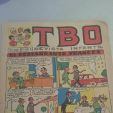 Tebeos: TBO Nº 665. Lote 26792973