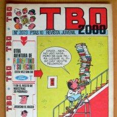 Tebeos: TBO 2000, Nº 2073 - EDITORIAL BUIGAS 1972. Lote 26869051