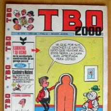 Tebeos: TBO 2000, Nº 2079 - EDITORIAL BUIGAS 1972. Lote 26869152