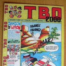 Tebeos: TBO 2000, Nº 2145 - EDITORIAL BUIGAS 1972. Lote 26884307