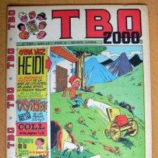 Tebeos: TBO 2000, Nº 2182 - EDITORIAL BUIGAS 1972. Lote 26884667