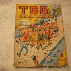 Giornalini: TBO EXTRA TURISMO 77, EDITORIAL BUIGAS. Lote 29137500