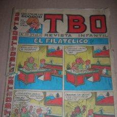 Tebeos: TBO Nº 772, AÑO 1972. VER INTERIOR.. Lote 29424434
