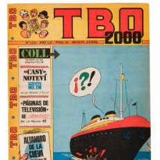 Tebeos: TBO Nº 2221 - 1977. Lote 31318273