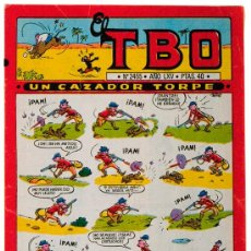 Tebeos: TBO Nº 2455 - 1981. Lote 31318346