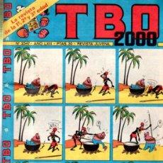 Tebeos: TEBEO 2000, Nº 2347, AÑO LXIII, REVISTA JUVENIL. Lote 33084275