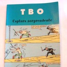Tebeos: TBO--AÑO 2003--ORIGINAL--INCLUYE ESPECIAL VACACIONES, ALMANAQUE PARA 1964 Y Nº 370 (3 EN 1 ). Lote 33472700
