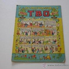 Tebeos: ALMANAQUE TBO 1955. . . Lote 36078057