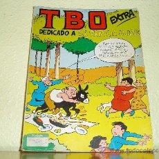Tebeos: TBO EXTRA 3 DEDICADO A LA FAMILIA ULISES 1977 TOMO DE 3 NUMEROS. Lote 36100754