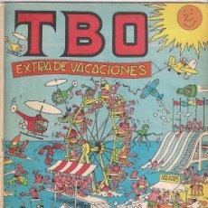 Tebeos: TBO EXTRA DE VACACIONES.. Lote 38445081