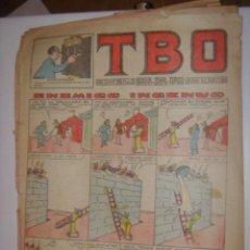 Tebeos: TBO AÑO XLVII- Nº 299, 3 PTAS . Lote 38634939