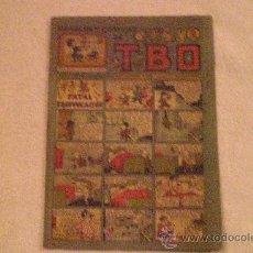 Tebeos: IMAGENES COMICAS DE TBO 1 PTA ANTIGUO. Lote 39007108