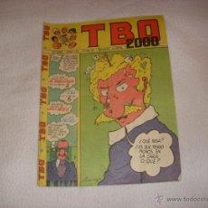 Tebeos: TBO 2000 Nº 2287, EDITORIAL BUIGAS. Lote 39901284