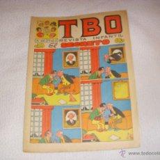 Tebeos: TBO Nº 633, EDITORIAL BUIGAS. Lote 39901315