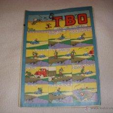 Tebeos: TBO Nº 2457, EDITORIAL BUIGAS. Lote 39901422
