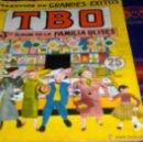 Tebeos: TBO 3ª ÁLBUM DE LA FAMILIA ULISES. BUIGAS.. Lote 40183233
