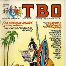 Tebeos: TBO. Lote 41002861
