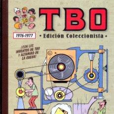 Tebeos: TBO 1976-77 EDICIÓN COLECCIONISTA. Lote 41778417