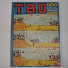 Tebeos: TBO 4-81 EXTRA CON SELECCIÓN DE GRANDES EXITOS. Lote 42365551