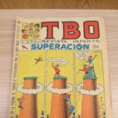 Tebeos: TBO- REVISTA INFANTIL- Nº 705 .. Lote 42449216