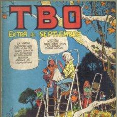 Tebeos: TBO EXTRA DE SEPTIEMBRE. LITERACOMIC.. Lote 42614949