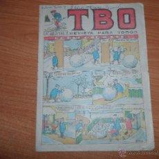 Tebeos - TBO Nº 430 ED. BUIGAS ORIGINAL - 43305160