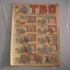 Tebeos: TBO Nº 201, EDITORIAL BUIGAS. Lote 43393759