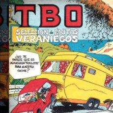 Tebeos: TBO SELECCION DE EXITOS VERANIEGOS . Lote 45484035