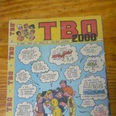 Tebeos: TEBEOS-COMICS GOYO - TBO 2000 - Nº 2283 - ED. BUIGAS - *AA99. Lote 46062221